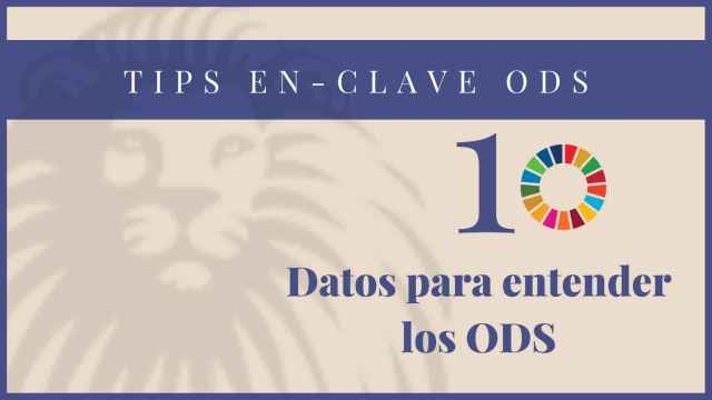 10 datos positivos para entender los Objetivos de Desarrollo Sostenible