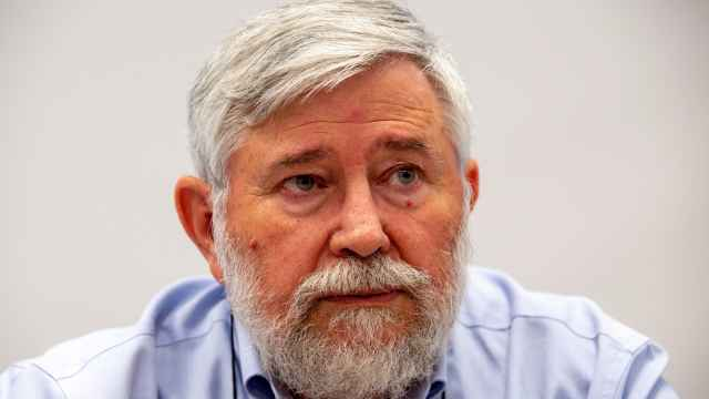 Florencio Domínguez es el director del Centro Memorial de Víctimas del Terrorismo.