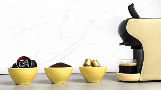 Las 10 mejores cafeteras express en relación calidad-precio del 2021