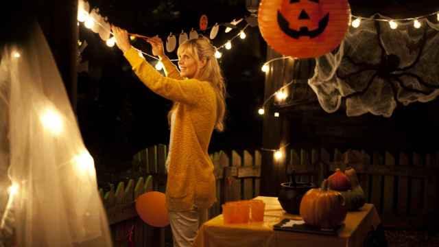 Descubre la tienda de Halloween en Amazon: 12 productos por menos de 25€