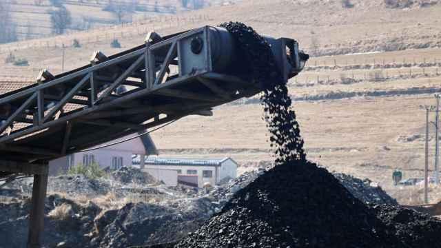 Los altos precios del gas empujan al carbón a la cima del mix energético europeo