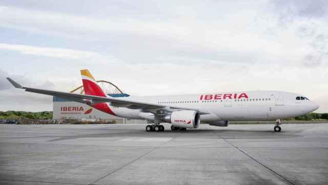 Iberia retoma sus conexiones con EEUU con el fin de las restricciones