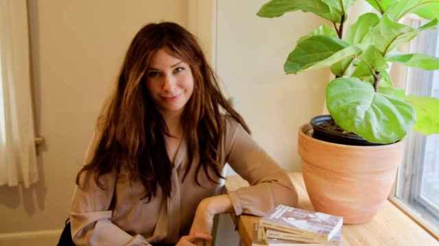 La poetisa Anne Boyer tuvo un cáncer de mama triple negativo.