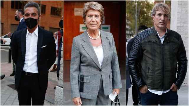 De Pitingo a Sofía Suescun, entre lágrimas: los famosos se despiden de Begoña Sierra (Bingo Las Vegas)