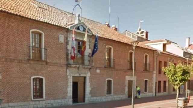 Ayuntamiento de Laguna de Duero