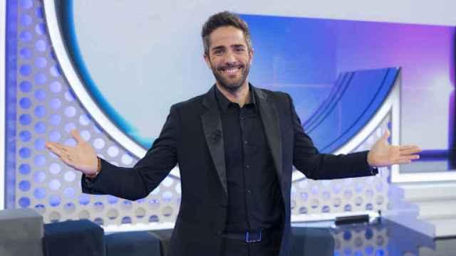 Roberto Leal ha presentado las últimas tres ediciones de 'Operación Triunfo'.