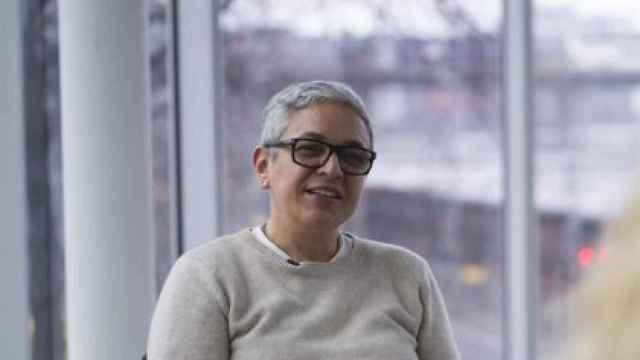 La vallisoletana Dora García, Premio Nacional de Artes Plásticas 2021