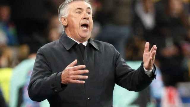 En directo | Rueda de prensa de Ancelotti tras el Shakhtar Donetsk 0-5 Real Madrid de Champions