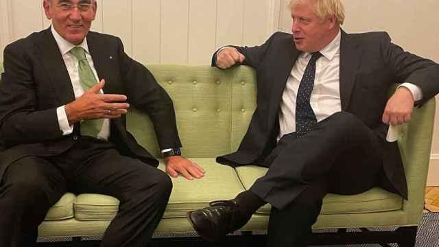 Iberdrola invertirá más de 7.100 millones en Reino Unido, en uno de los mayores proyectos eólicos marinos del mundo