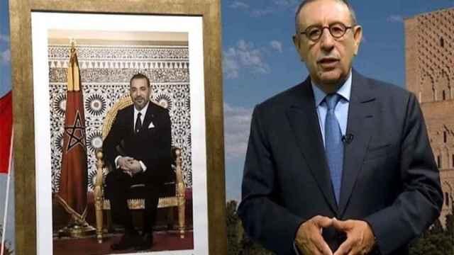 Mohamed VI nombra embajadores en Francia y la UE pero mantiene a España sin representante
