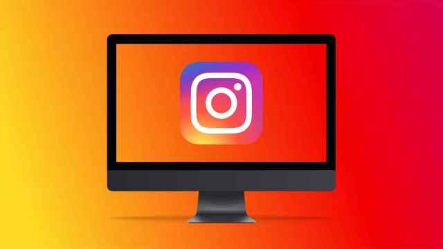 Instagram permite subir fotos y vídeos desde el PC.