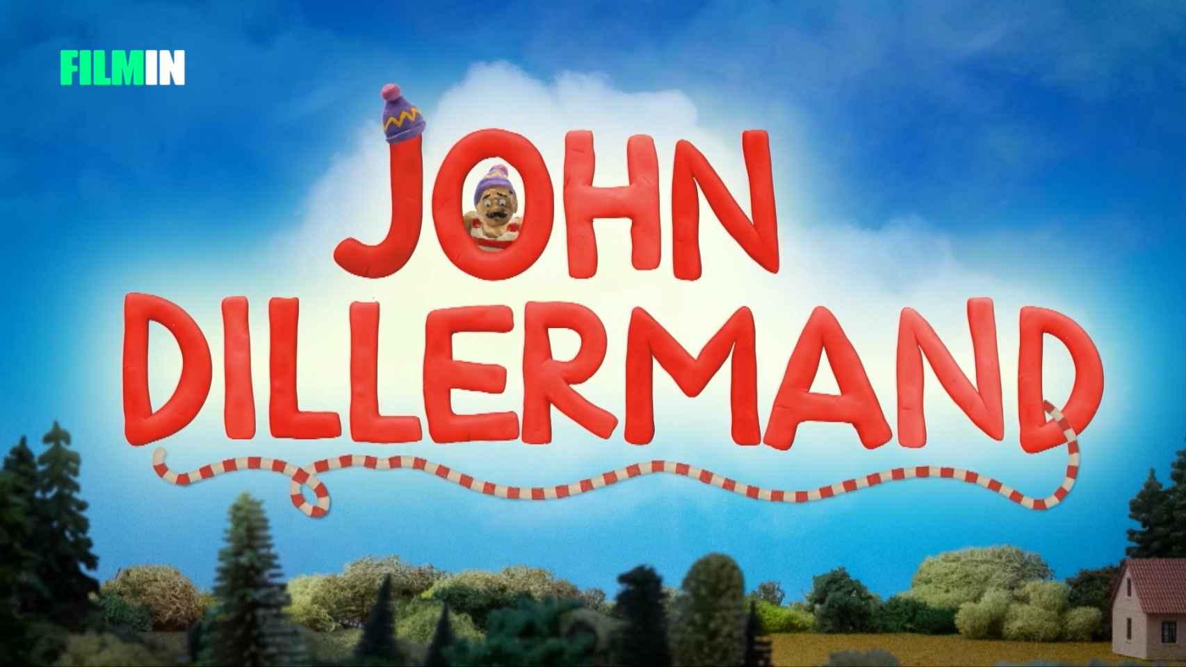 Filmin estrena 'Juan Pilila', la polémica serie infantil sobre el hombre con el pene más largo del mundo
