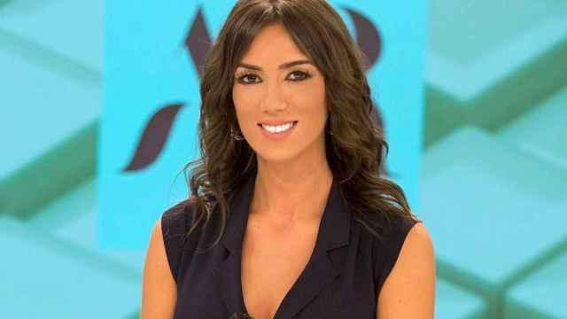 Patricia Pardo, en una imagen de sus redes sociales.