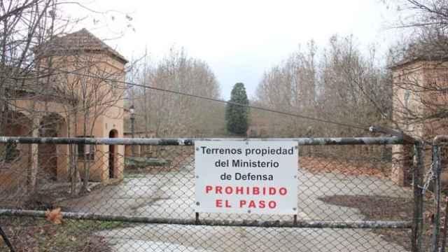 Montelarreina en Toro (Zamora)