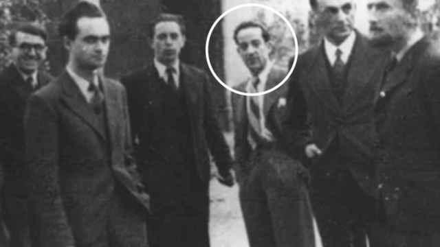 La enigmática historia del matemático vallisoletano que ayudó a descifrar el código nazi