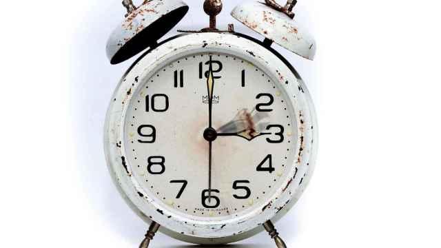 El cambio al horario de invierno en España será en la madrugada del 31 de octubre.