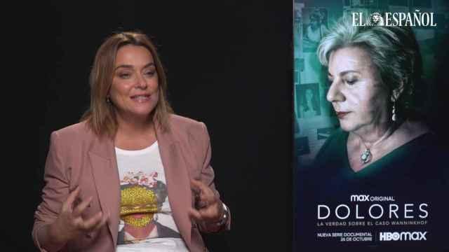 HBO estrena un documental sobre Dolores Vázquez