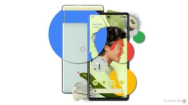 El Google Pixel 6 cuenta en exclusiva con las frases rápidas de Assistant