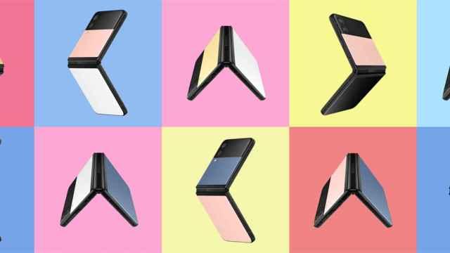Anunciado el Samsung Galaxy Z Flip 3 Bespoken Edition