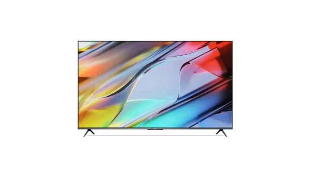 Así es la Redmi Smart TV X 2022