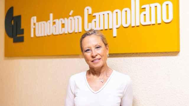 María Victoria Fernández se pone al frente de la Fundación Campollano de Albacete