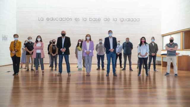 Castilla-La Mancha lanza una multimillonaria estrategia para digitalizar toda la educación