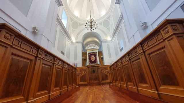Agenda: pleno en las Cortes, Núñez buscando apoyos en Toledo, los GEO en Ciudad Real...
