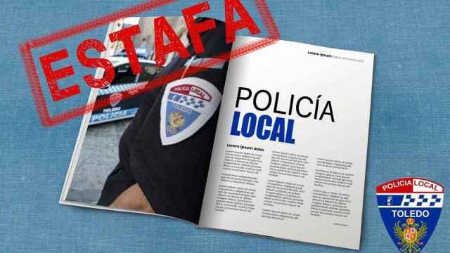 La Policía Local de Toledo alerta de una estafa telefónica detectada en la ciudad: así funciona