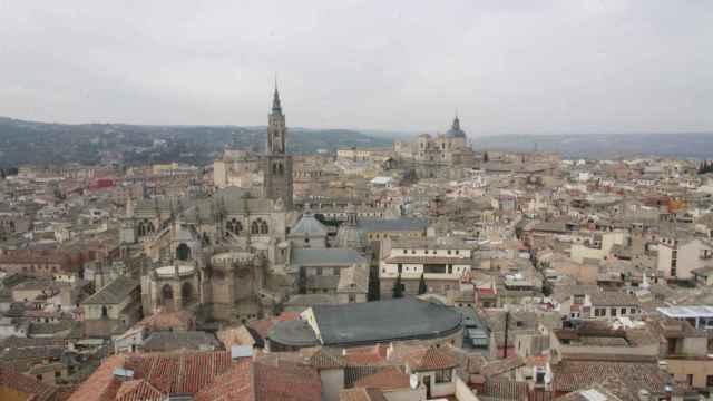 El Consorcio de Toledo trabaja en la rehabilitación de 50 viviendas en estos momentos
