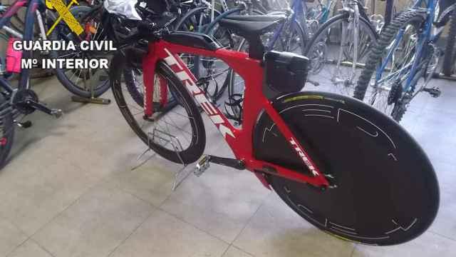 2021-10 Bicicleta  robada
