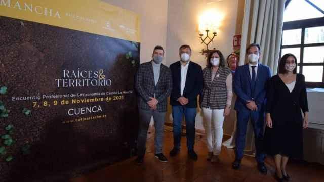El Congreso Culinaria regresa Cuenca con chefs de talla mundial