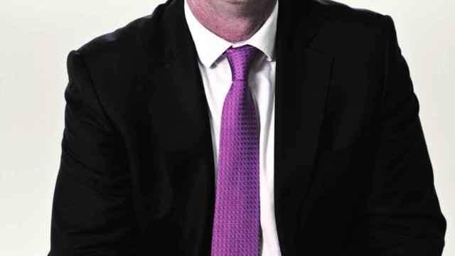 Fernando Pérez-Hickman