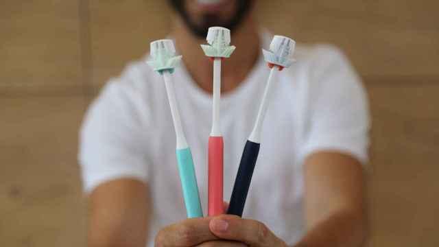 Balene, el cepillo de dientes español.