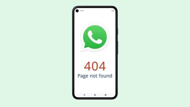 Algunos móviles se quedarán sin WhatsApp en noviembre.