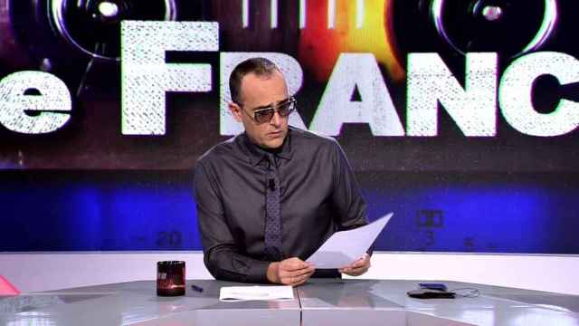 'Todo es verdad' pone en tela de juicio la orientación sexual de Francisco Franco