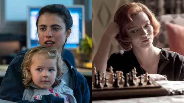 'La asistenta' ha superado por sorpresa a 'Gambito de Dama' como la miniserie más vista de Netflix.