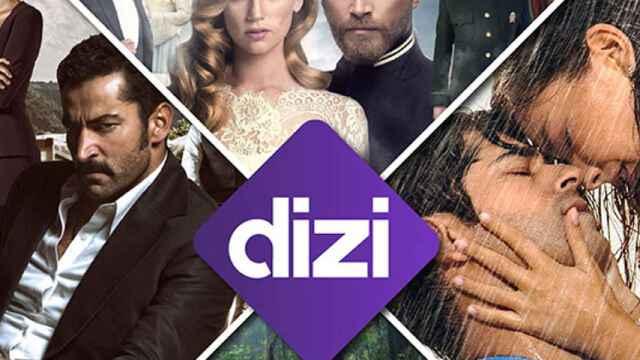 Mitele PLUS inaugura DIZI, canal de ficciones turcas con un paquete inicial de ocho series