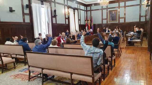 La Diputación de Guadalajara invierte 1,8 millones de euros en infraestructuras de 23 pueblos