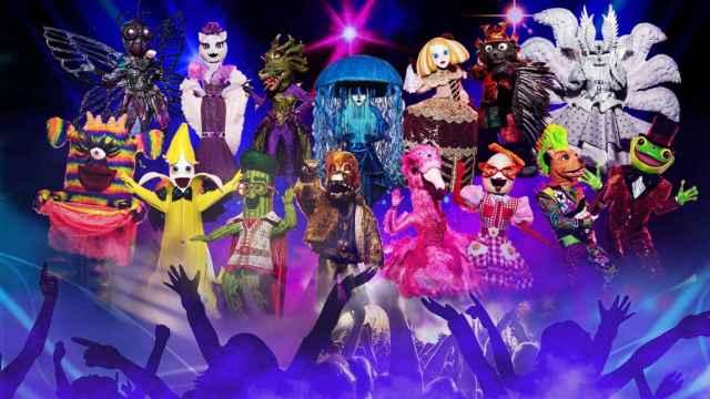 Atresmedia renueva el concurso 'Mask Singer' de Antena 3 y el reality 'Love Island' de Neox