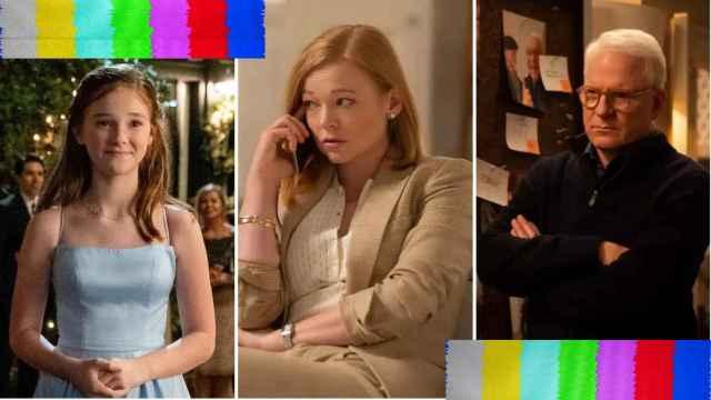 3 series recomendadas para ver este fin de semana en Netflix, Disney+ y HBO