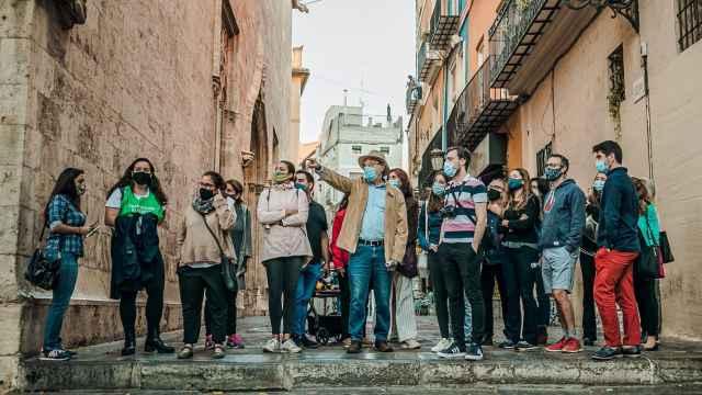 El festival de arquitectura Open House Valencia arranca con 50 edificios visitables y 12.000 inscritos