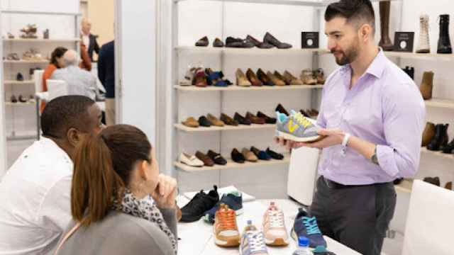 EEUU vuelve a ser El Dorado para el calzado de Alicante tras el fin de la guerra comercial por la tasa Google