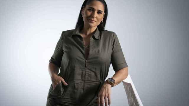 Rosa López charla con BLUPER por los 20 años de 'Operación Triunfo'.