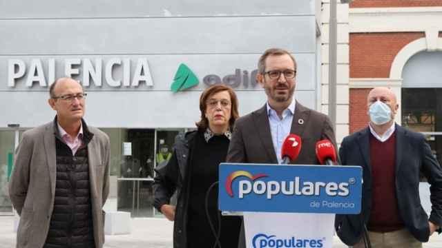 Maroto en Palencia / ICAL