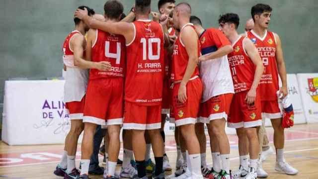 El Polideportivo La Vega vuelve a convertirse en escenario de solidaridad