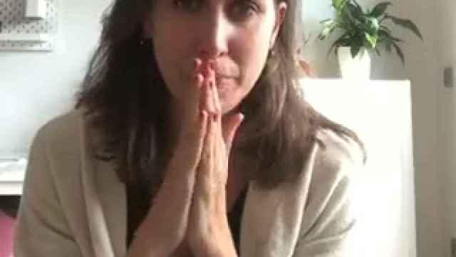 Marta Ramos denuncia el secuestro de su hijo Marc