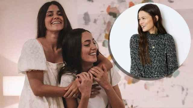 Ana Iglesias y María G. de Jaime han apostado por el mismo vestido de High Spirits.
