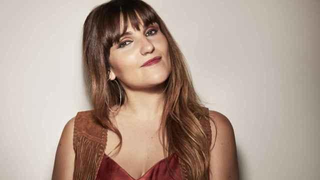 La artista Rozalén ha recibido el Premio Nacional por su compromiso feminista y social.