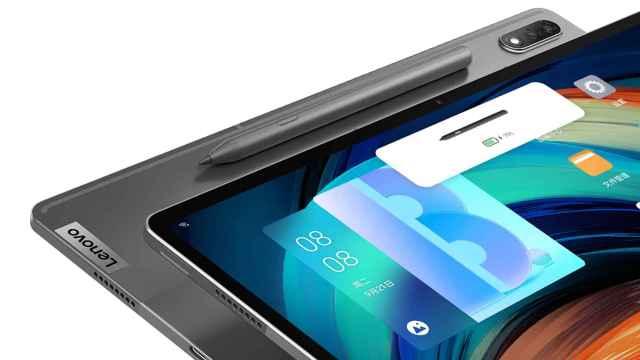 Lenovo Xiaoxin Pad Pro, la tablet con stylus y 120 Hz