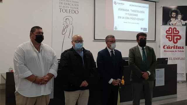La hostelería de Castilla-La Mancha recupera el 90% de la actividad prepandemia